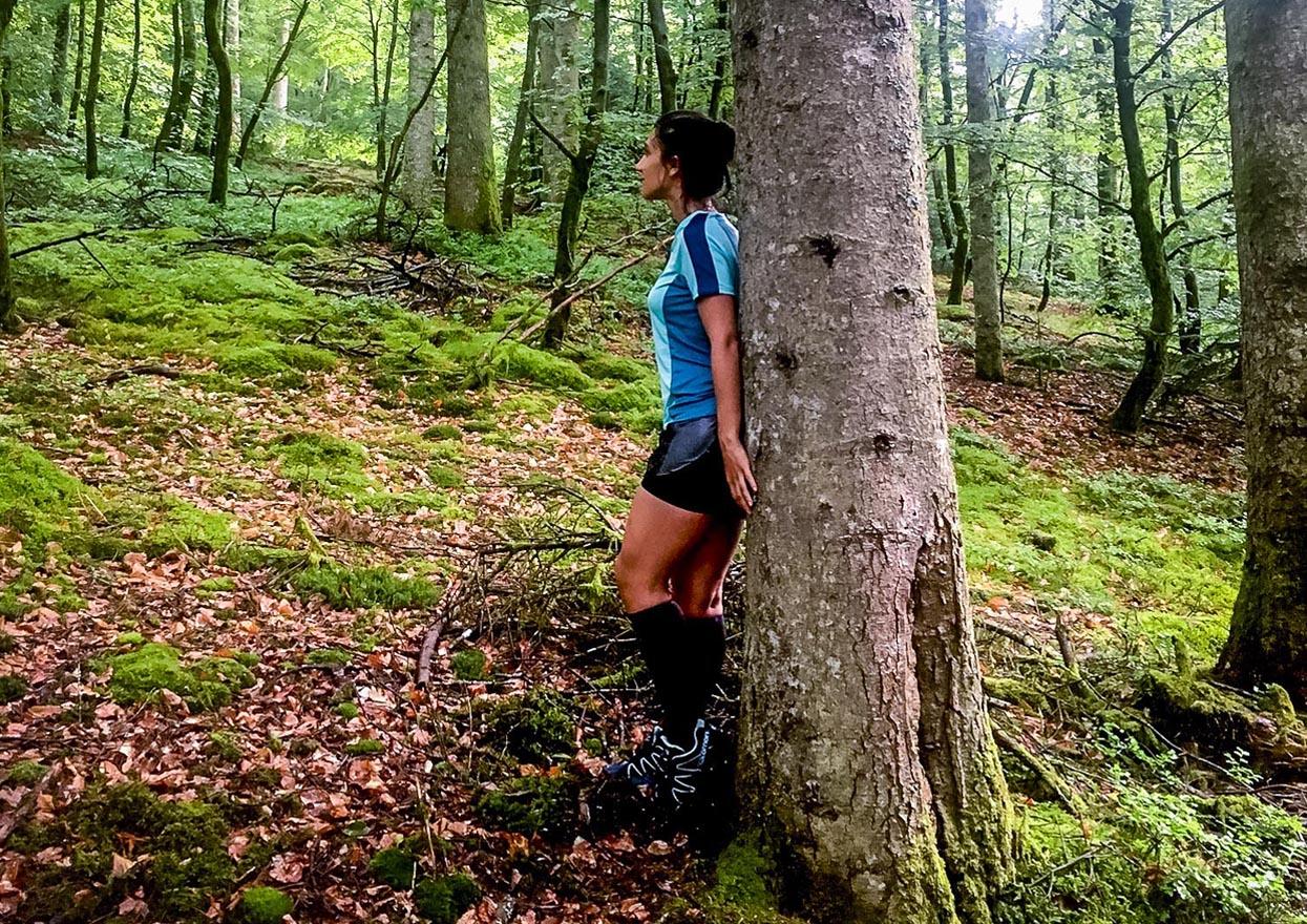 randonnée bien-être ©sortiesderoutes #lesaudacieux