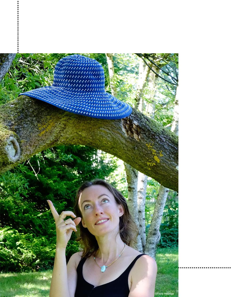 ecolo thérapie - photo Flora Hébrige #lesaudacieux