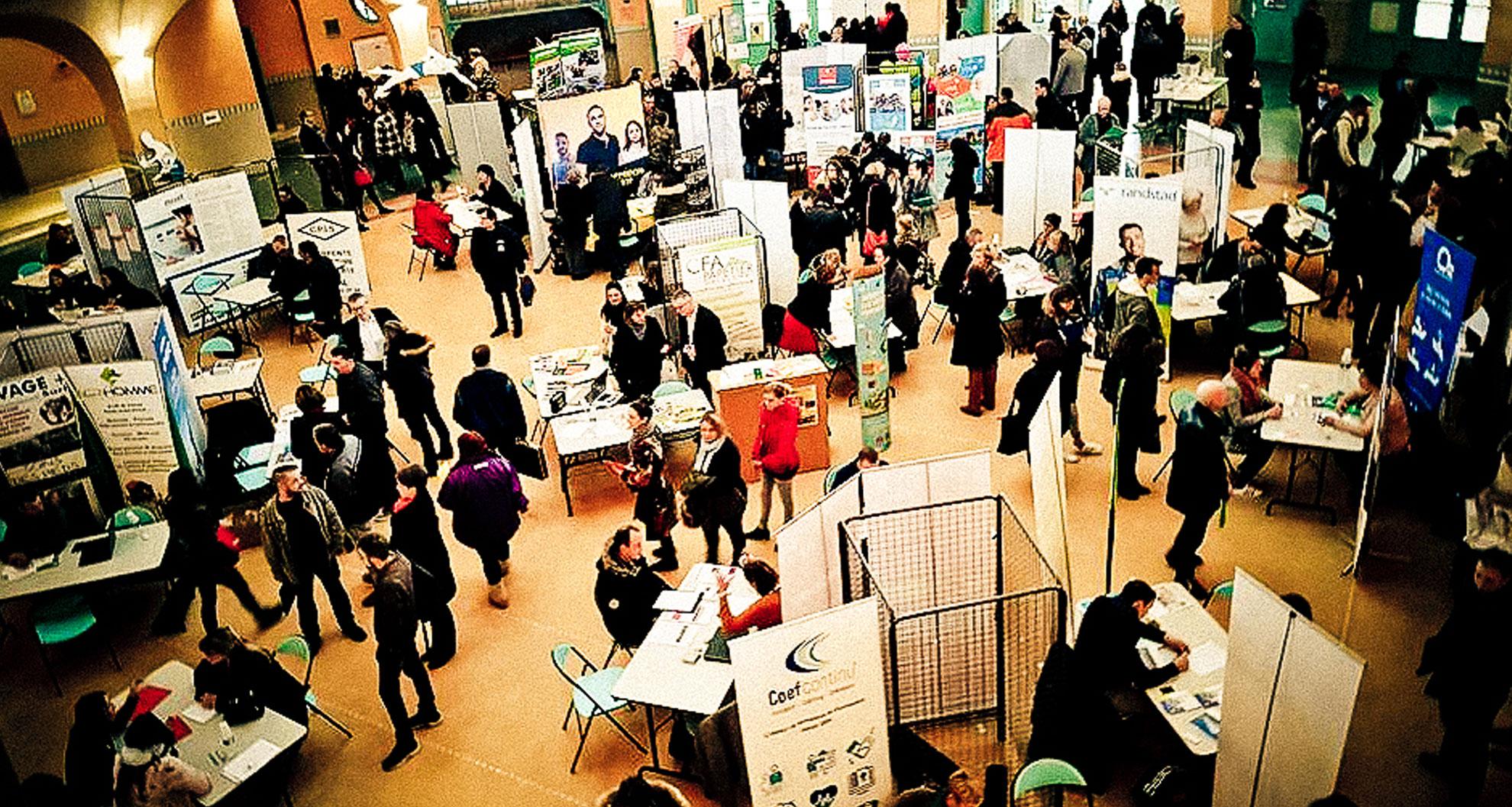 emploi économie Face Vosges #lesaudacieux