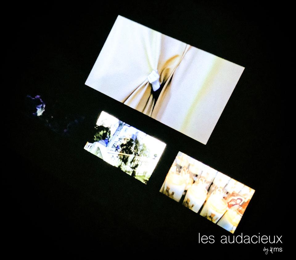 art contemporain ©kms communication #lesaudacieux