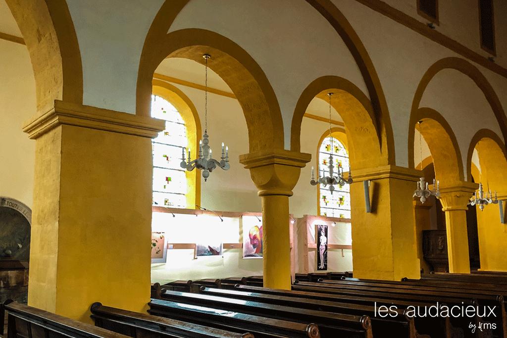 Notre-Dame de Champ-le-Duc photo ©kmscommunication #lesaudacieux