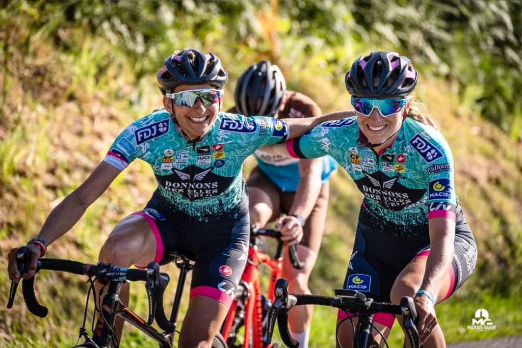 cyclistes femmes tour de france féminin