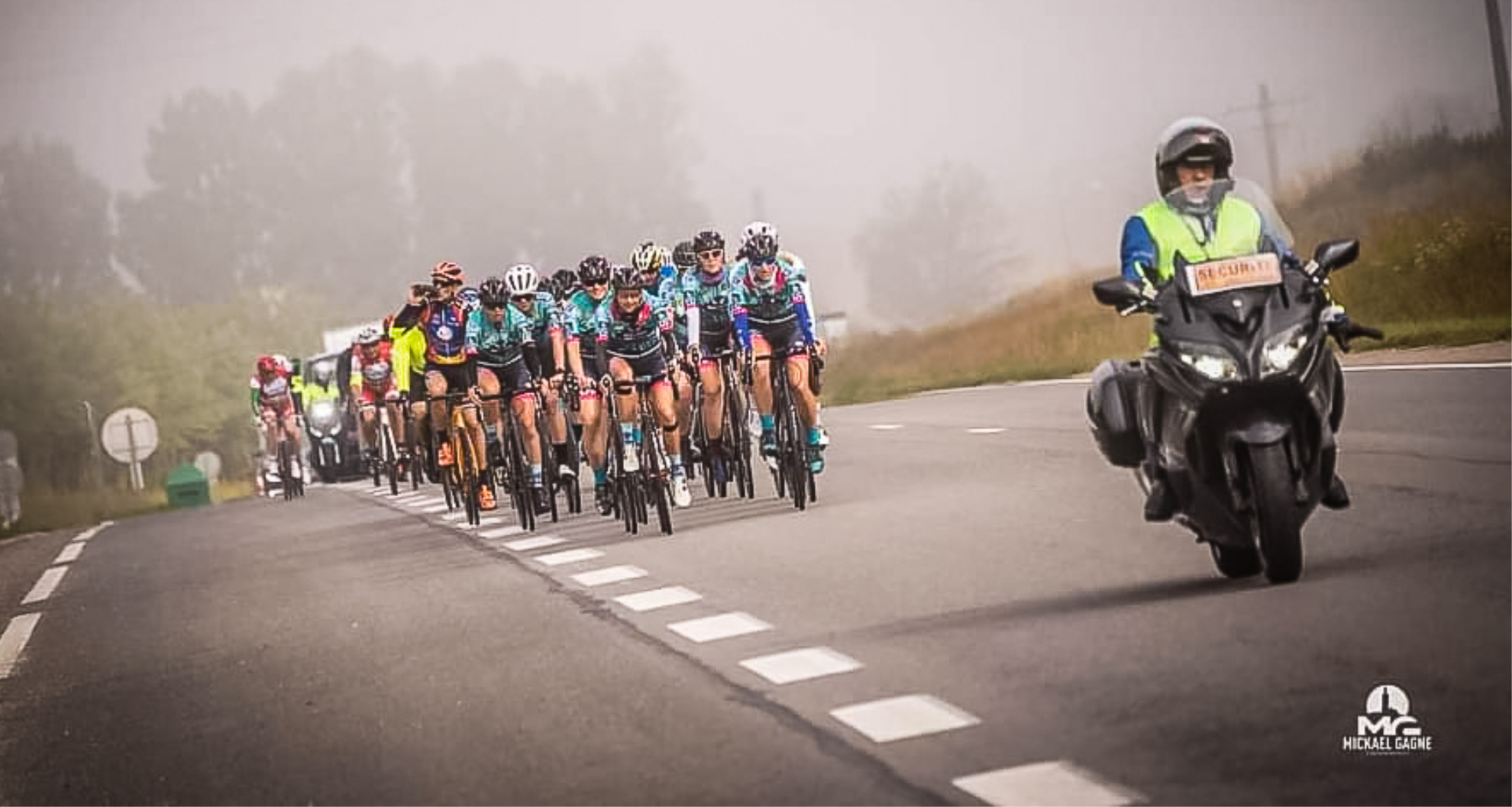 coureuses cyclistes